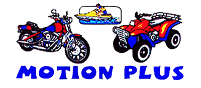 Motion Plus logo